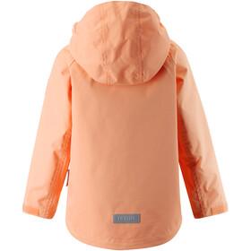 Reima Soutu Reimatec Jacket Barn peach